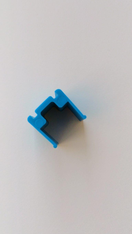 Blok wypierający MonoStulp 17 mm